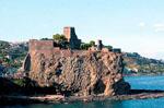 Acicastello's castle