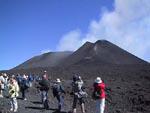 Volcano Etna, excursions