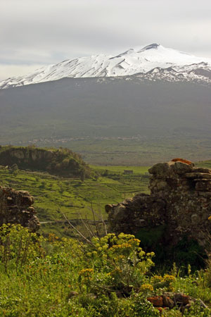 Read all: Etna and gastronomy